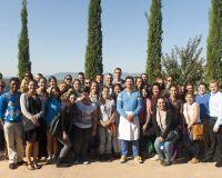 Study trip to Umbria